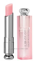 Бальзам для губ увлажняющий Dior lip glow