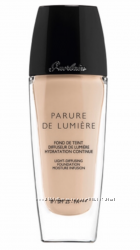 Тональный крем Guerlain Parure De Lumiere Fluid Foundation