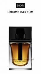 Парфюмированная вода Dior Homme parfum. Оригинал
