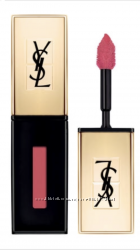 Блеск Yves Saint Laurent Rouge Pur Couture Vernis a Levres Glossy Stain