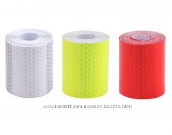 Cветоотражающая лента Самоклеющаяся пленка 3М світловідбиваюча плівка