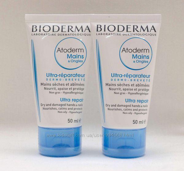 Крем для рук bioderma