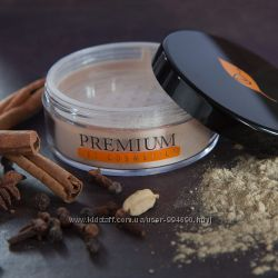 Пудра Противовоспалительная Premium Jet Cosmetics