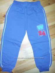Теплі спортивні штани для хлопчика 128см та 134см aeef263e7b116