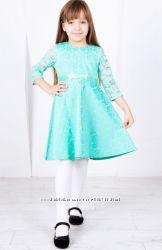 Габбі р. 110, 116. Нарядне плаття сукня Престиж