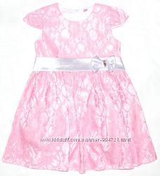 тм Габбі. р. 92 Нарядне плаття сукня Цукерочка