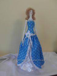 Кукла-шкатулка Настя