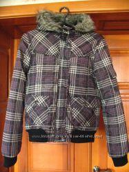 Демисезонная куртка на подростка или стройную женщину