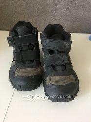 Деми ботиночки Стрит райд