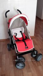 Идеальная  коляска  Chicco полный комплект