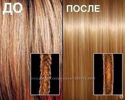 Серия для защиты от ломкости волос и секущихся кончиков Bio Oil Болгария