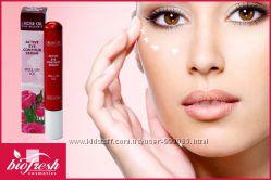 Крема и сыворотки серии  Regina Floris от болгарской косметики Biofresh