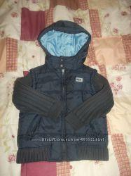 Фирменная next Некст куртка, курточка деми 2-3 года до 98 см