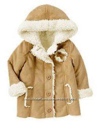 Пальто-дубленка  Crazy8