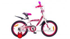 Велосипед 16 Formula