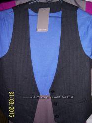 Блуза Жилетка в Идеальном состоянии