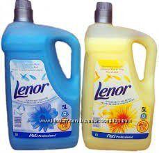 Ленор 5л  Lenor ополаскиватель кондиционер для белья