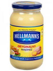Майонез Hellman&180s 420г