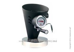 Кофеварка Bugatti DIVA  это качество и надежность