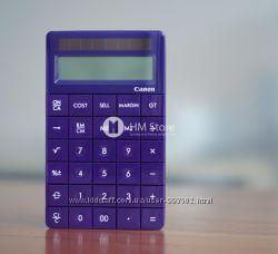 12-разрядный калькулятор Canon X MARK I