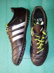мужские кроссовки Adidas performance. Ace 15. 3 leather