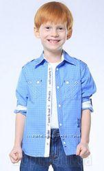 СП детской одежды Bogi рубашки, блузы, штаны, ветровки
