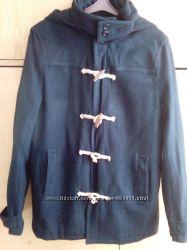 Стильне чоловіче пальто М