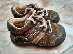 Детские ботинки Pepino 20 размер 12 см стелька