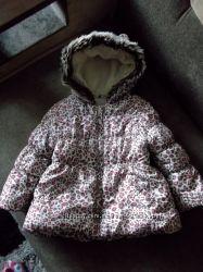 Куртка в ідеальному стані на 1, 5-2 роки