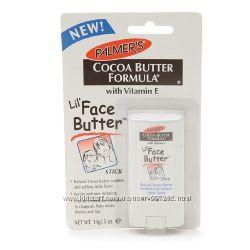 Palmers Уникальное сочетание какао - масла и витамина Е для увлажн.