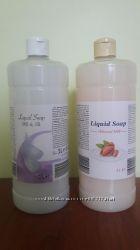 Жидкое мыло для рук MilkSilc 1л