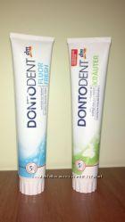 Dontodent зубная паста 125мл Дм Германия