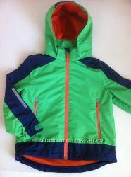 Демисезонная куртка - ветровка TCM Tchibo размер 110-116 см Германия