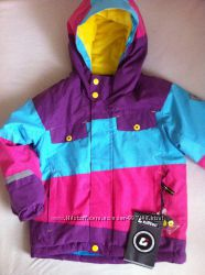 Новая зимняя термо куртка Killtec размер 104 см Германия, оригинал
