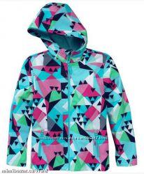 новые демисезонные куртки - ветровки softshell Yigga Topolino р. 158 -164 с