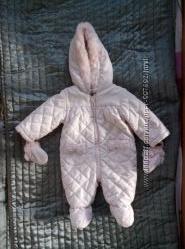 Конверт-Комбинезон Bambini от 0-3 месяцев