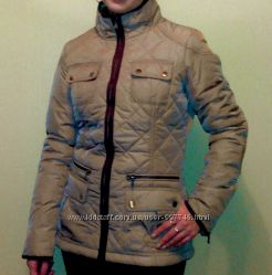 Курточка весенняя