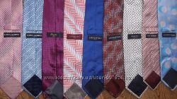 Итальянские галстуки в ассортименте