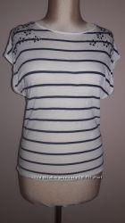 Блузка фирмы ORSAY из тонкого трикотажа