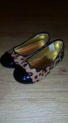 Шикарные туфли Gap В идеале
