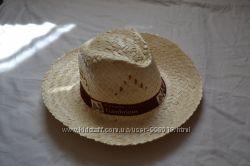 соломяний капелюх
