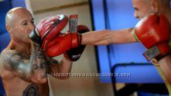 Тренировки индивидуальные по боксу и Тайскому боксу
