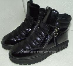 Стильные, трендовые ботинки. Новинка