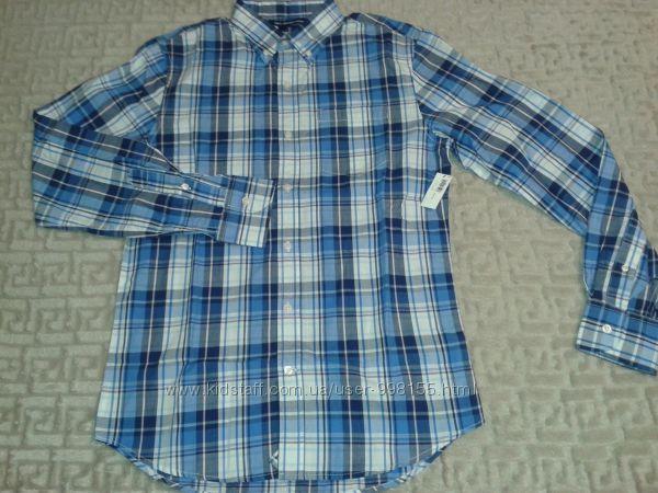 Мужские рубашки old navy