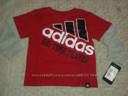 Детские футболки adidas 2T.