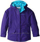 Детская демисезонная куртка для девочек Columbia Razzmadazzle Jacket