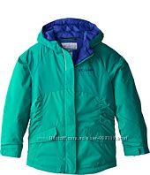 Детская куртка Columbia Razzmadazzle Jacket