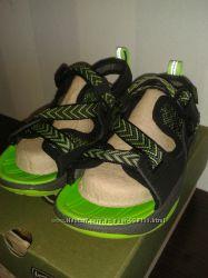 Детские босоножки KEEN Rock Iguana Sandal