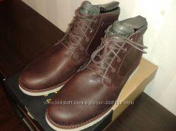 Мужские ботинки Teva Men&acutes M Durban Leather Boot