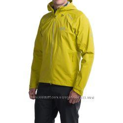 Мужская куртка Jack Wolfskin Exhalation Texapore Jacket - Waterproof